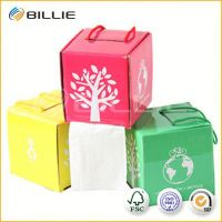 Your Last Promotion Chance Tissue Box