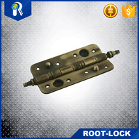 stainless steel spring hinges gravity hinge iron cast hinge