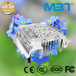 20w 25w 30w newest module designed high quality 30w led street light &led garden light mbt