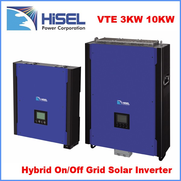3000 watt pure sine wave dc to ac power inverter solar power system