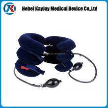 Cervical Neck Traction devices for Headache Head Back Shoulder Neck Pain