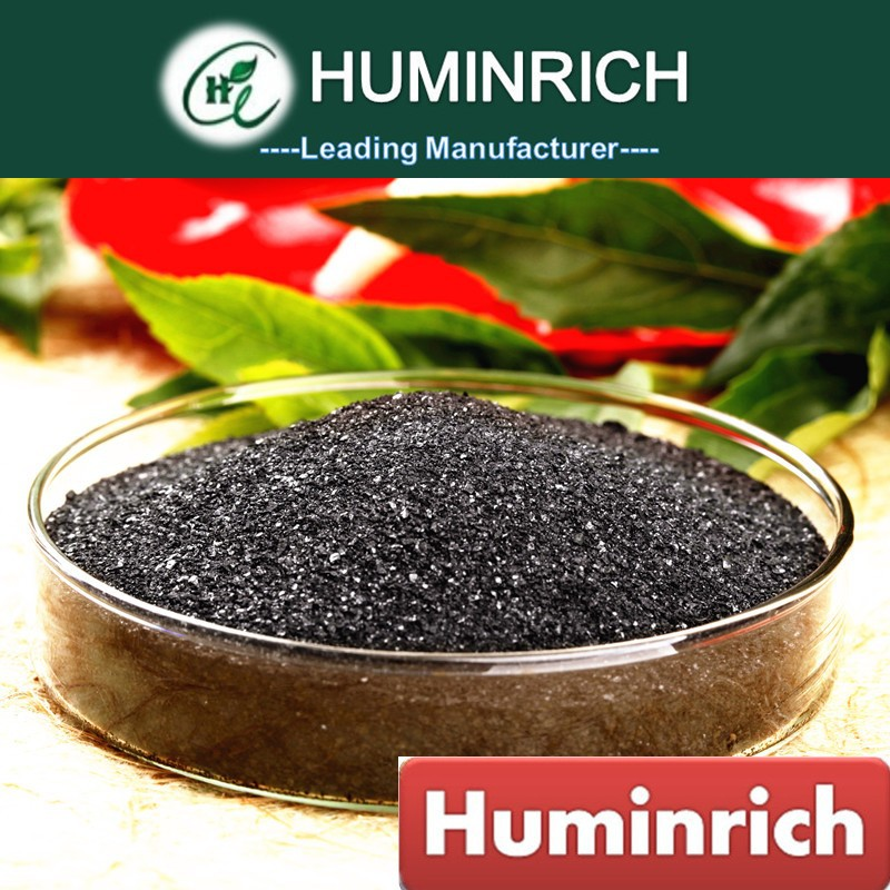 Huminrich Raw Humic Acid Common Names Chemical Fertilizers