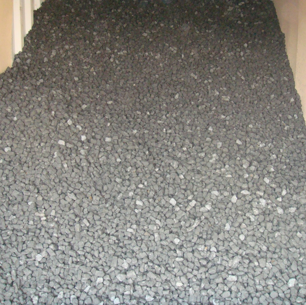 Low Ash 12.5% Metallurgical Coke/Met Coke for Steel Plant