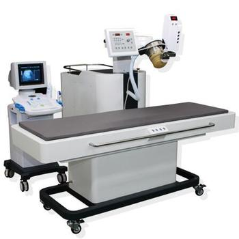 Ultrasound Scanner Localization Urology ESWL-BI Lithotripter for Urology