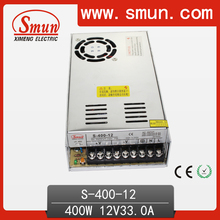 S-400-12 400W 12V 33A AC-DC Switching Power Supply