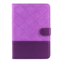 New Dormancy Stent Protective PU Leather Holster Cover Case For ipad 5/air