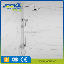 Wall mounted China sanitary ware bathroom bath shower set
