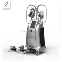 low price weight loss cryolipolysis slimming machine with 4 handles
