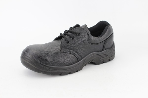 Black Knight Power Industry Safety Shoes