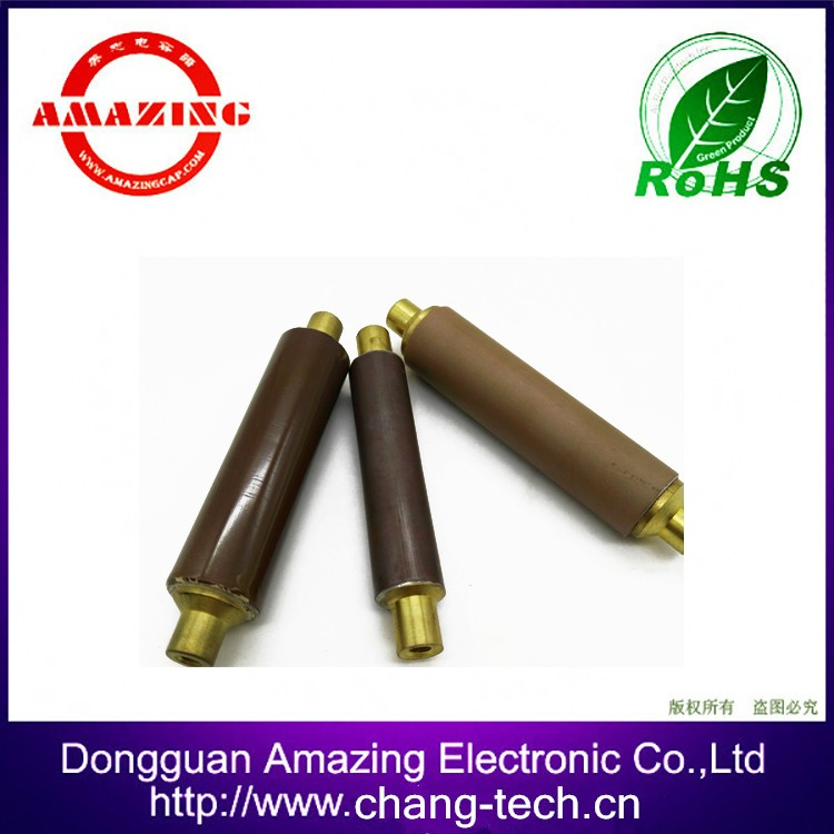 12KV 40PF small size Non-polar high voltage ceramic capacitor for DXN-T/Q