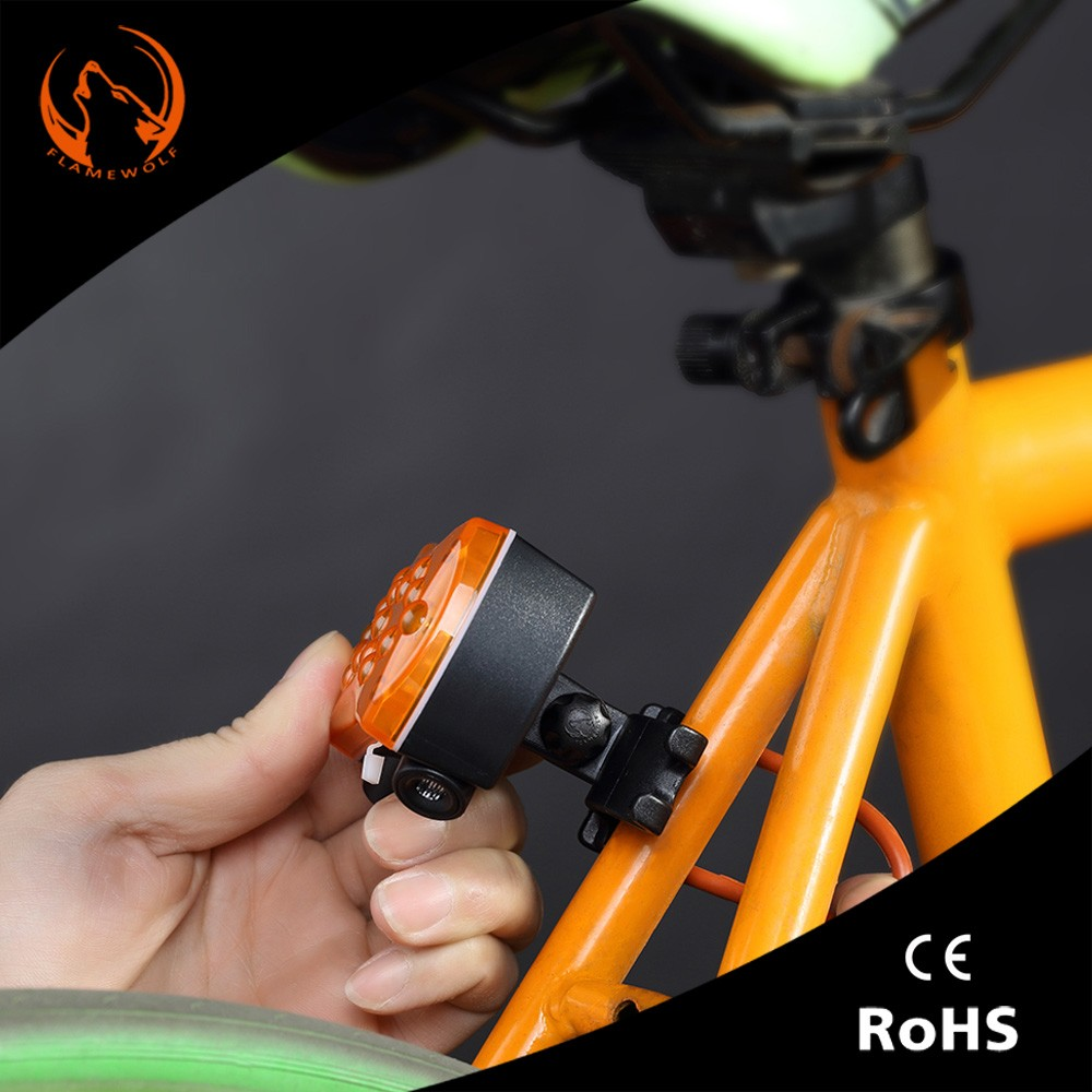 flashing led light for bike remote control bike light light for bike