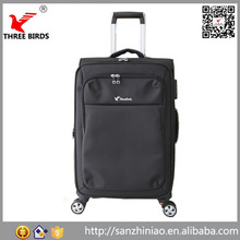 Alibaba China Online shopping make up carry on vintage leather travelling luggage set,eminent luggage, trolley luggage bag