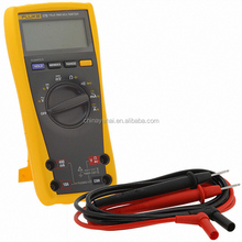 Multimeter Tester Auto/Manual Range Fluke 175 Digital AC/DC Ture RMS Multimeter