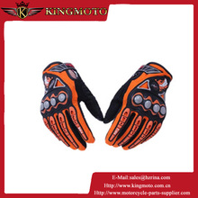 New 2015 Professional Motorcycle Gloves Protect Hands Full Finger Breathe Freely Flexible Gloves Motorcycle For Four Seasons
