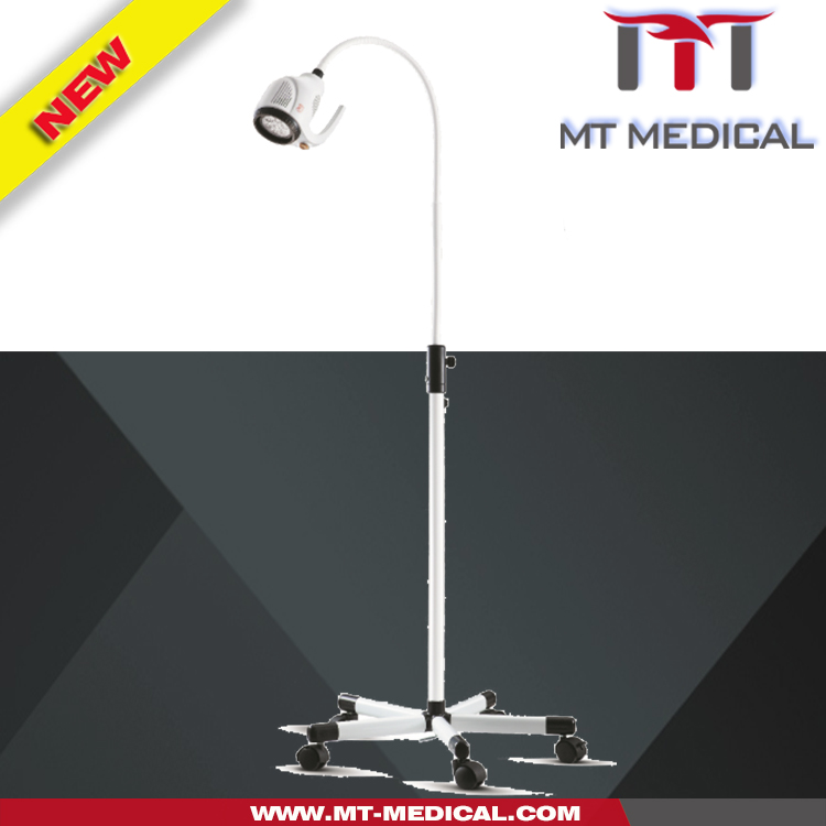 high quality led surgical shadowless lamp ot light LED operating examination lamp mobile