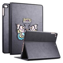 Prefect gift for apple lover for ipad case new type lovely products for ipad air 1/2 case lovely products