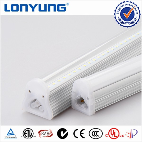 1200mm 240mm 7w 15w t5 t16 fluorescent lamp with tube fixture