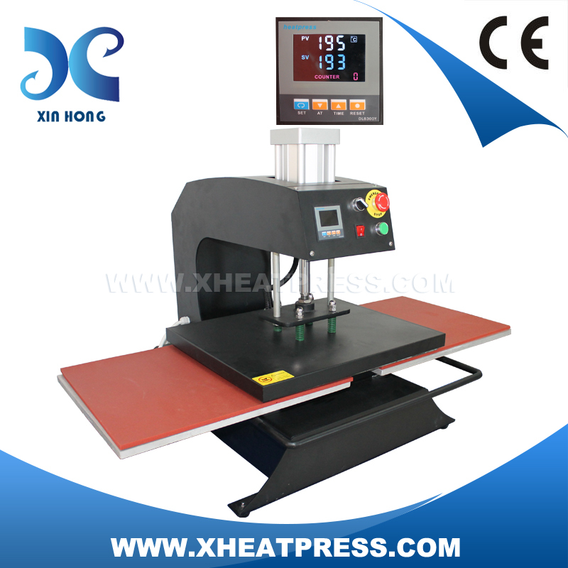 Best Quality Pneumatic Heat Press Machine Industry ...