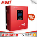 pure sine wave output off grid pv solar inverter 700w-1200w for home solar system