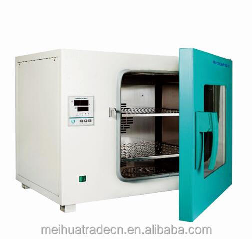 Medical Equipment Dry Heat Laboratory Hot air sterilizer