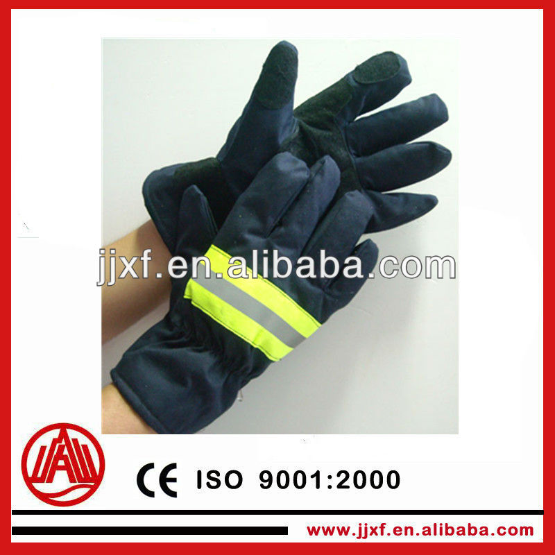 fire fighting gloves working gloves