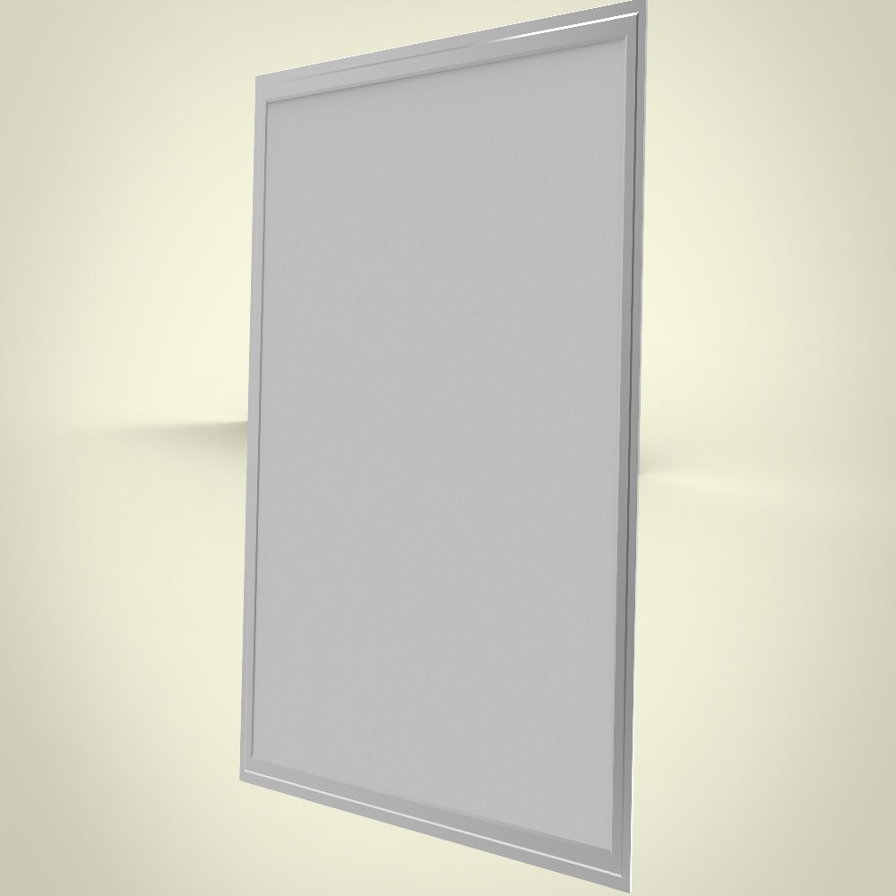 New products SMD2835 ultra thin 36W 600*600 LED ceiling panel light