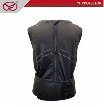 Motorcycle Race interceptor body armor sale