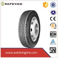 China Tire Supplier Wholesale New Heavy Duty Truck Tires 10.00r20 For Sale