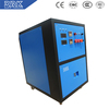 Sodium hydroxide electrolysis dc power supply rectifier with reversing interface