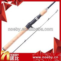 RYOBI lure fishing rod HomBill fuji guides telescopic fishing rod and reel
