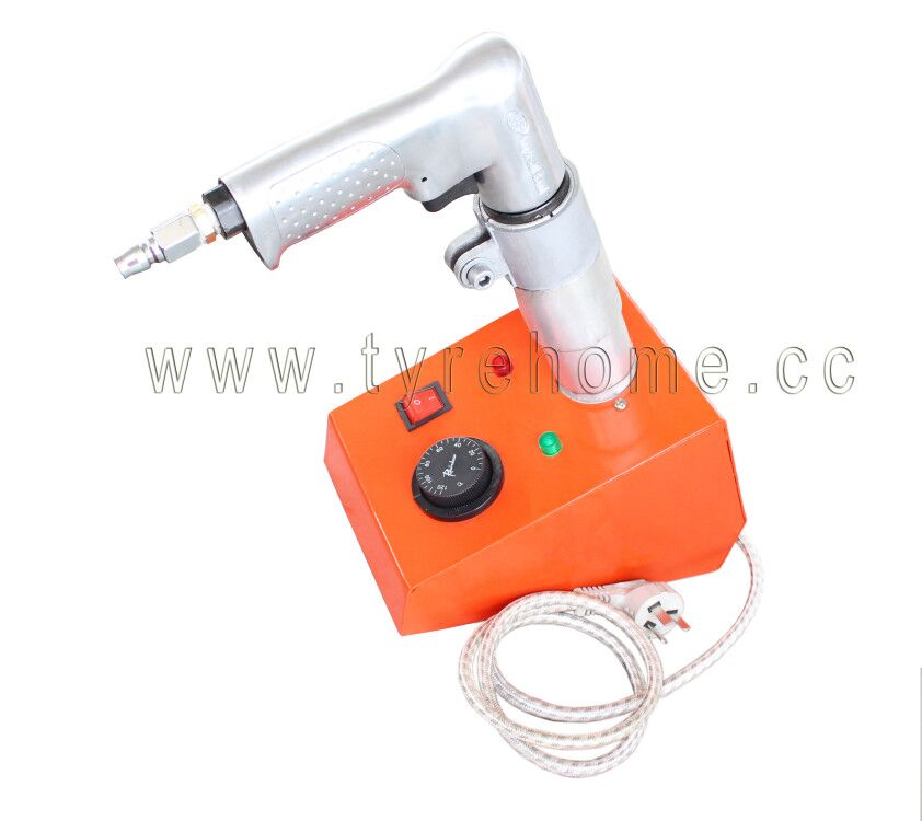 Mini repair gun /Tyre Retreading Machine
