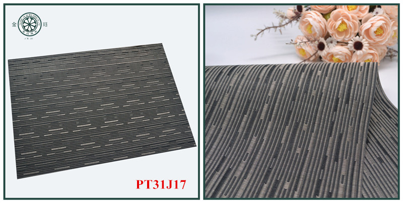 Nice Easy Clean Office Floor Pvc Mats Office Pvc Textile Rugs Vinyl Place Mat  Material For Floor Mat Use