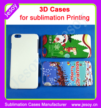 JESOY For iPhone 5 6 6+ Phone Case Custom Printed Your Own Company Logo
