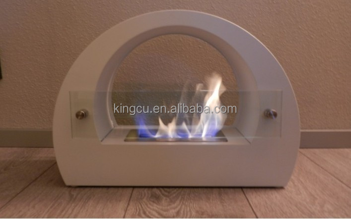 Chinese interesting bio ethanol table fireplace