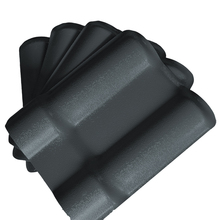 New building material best selling spanish soundproof roofing synthetic tile