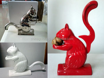 squirrel style gift best manual nut cracker for art & crafts