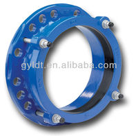 Best selling mechanical flange adaptor