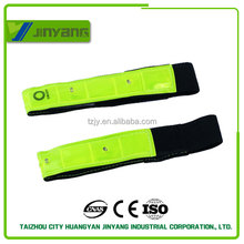LED High Visibility Reflective Band/Warning Reflective Armband