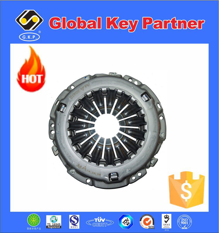 GKP high quality clutch cover 31210-16110 and clutch for volvo fm12 in china
