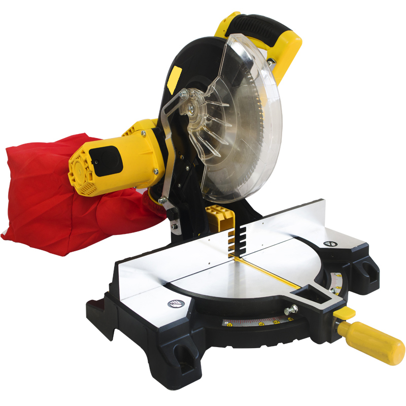 Dust free electric power tools Miter <strong>saw</strong> 2200W 250mm