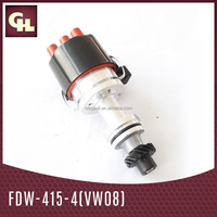 Auto Ignition Distributor assy FOR Volkswagen GOLF/Jetta/Cabrio 97-01 2.0L, OEM: 037905205J/L,0237520065