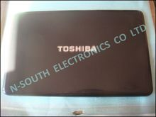 Original new laptop back&bezel for toshiba l855 v000270410