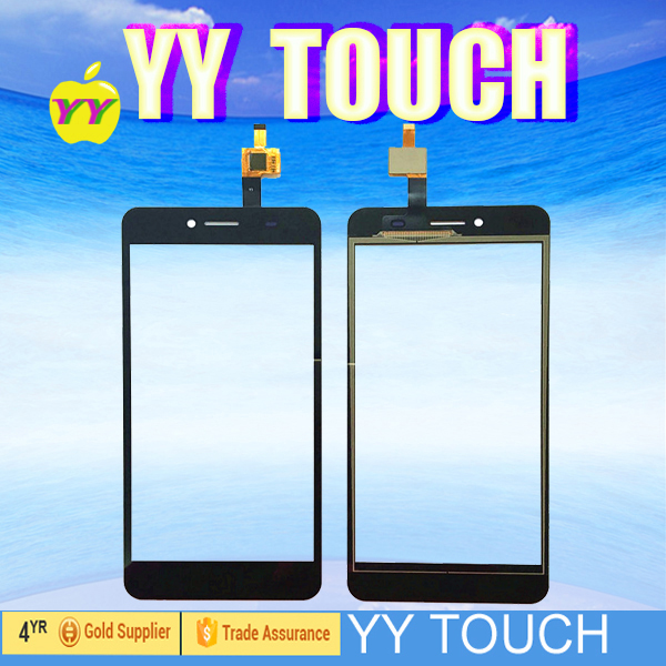 For Archos Diamond Plus touch screen outer Glass Panel Lens Touch Screen Digitizer