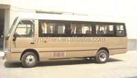 Hot sale city bus EQ6701LHT2