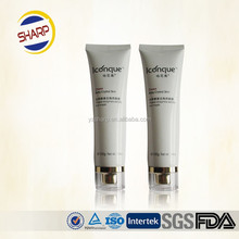 Cosmetic & Spa Packaging Massage Oil Tube, Massage Foot Tube