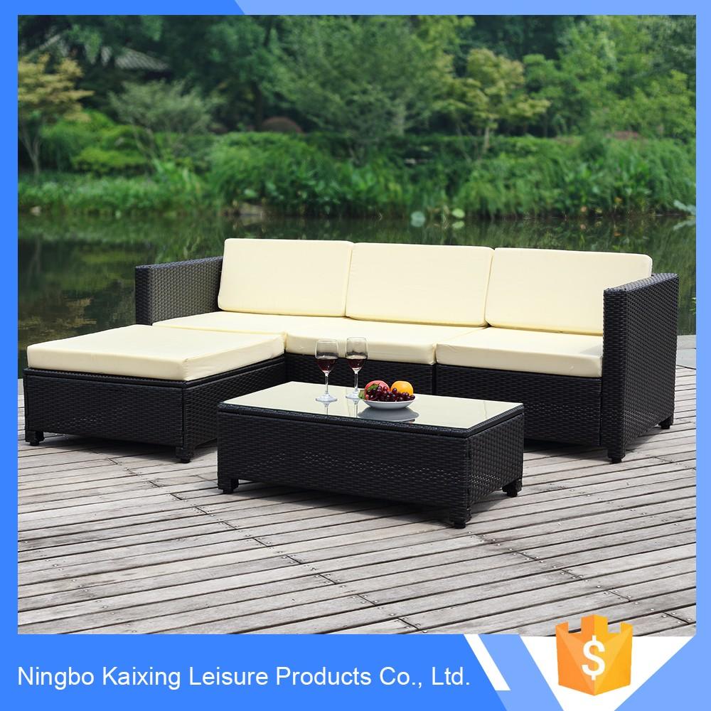 All Weather Flat Wicker Rattan Hd Designs Outdoor Furniture Buy Garden Set