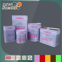 Fertile Brand LS, MS, HS Car Coating