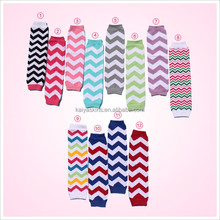 wholesale 100% cotton baby leg warmer cheap leg warmers knitted leg warmers