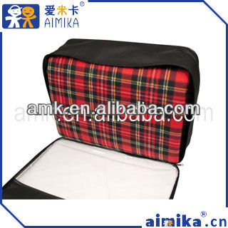 2013 Best Seller Large Fleece Picnic Blanket Waterproof