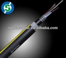 24 cores optical fiber cable